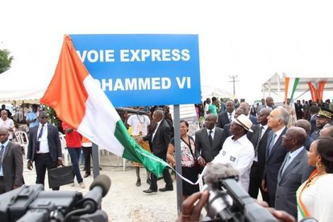 صورة المغرب يزاحم احتكارات فرنسا للاستثمار بدول القارة الإفريقية