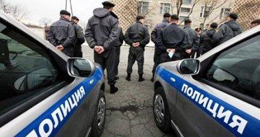 صورة إنفجار سيارتين مفخختين في روسيا وتنظيم الدولة يتبنى الهجوم