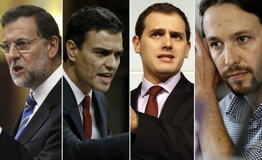 صورة إسبانيا: أكثرمن 100 يوم بدون حكومة