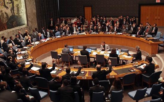 صورة فرنسا وإسبانيا يساندان المغرب في مجلس الأمن ويرفضان مشروع القرار الأمريكي حول ملف الصحراء المغربية