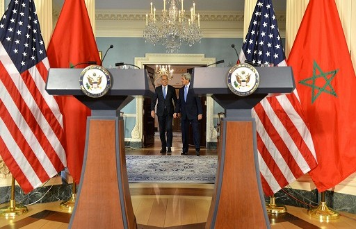 صورة استفزازات الولايات المتحدة الأمريكية التي أخرجت المغرب من نعومته الديبلوماسية