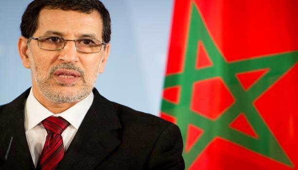 صورة سعد الدين العثماني يوجه نداء لانفصالي البوليساريو للعودة إلى المغرب بعد وفاة محمد عبد العزيز