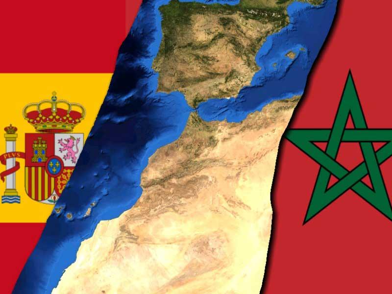 صورة إسبانيا: زعزعة استقرار المغرب يمكن أن يكون أشد ضررا من أي هجوم, صحيفة (أ بي ثي) الاسبانية