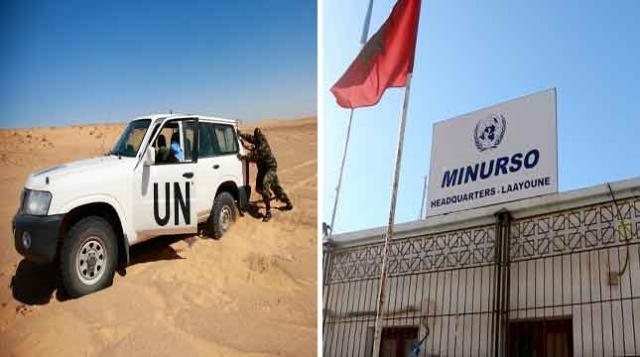 """صورة محللون :قوى كبرى  لا تريد الوصول إلى حل سريع لقضية الصحراءولا وجود دور حقيقي لبعثة """"المينورسو"""""""