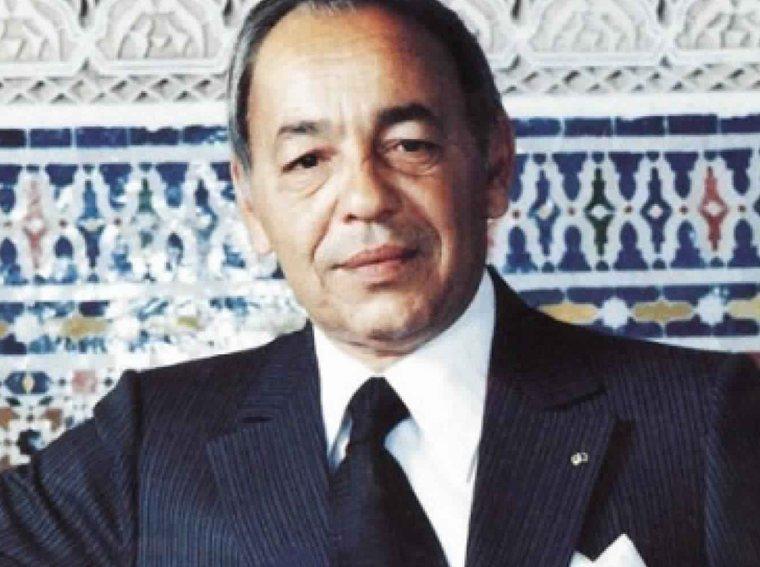 صورة الجملة الشهيرة التي قالها الملك الراحل عن الجزائر وتأكدت اليوم