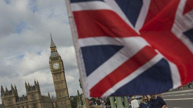 صورة بريطانيا: أكثر من مليون يوقعون عريضة لاستفتاء جديد على عضوية الاتحاد الأوروبي