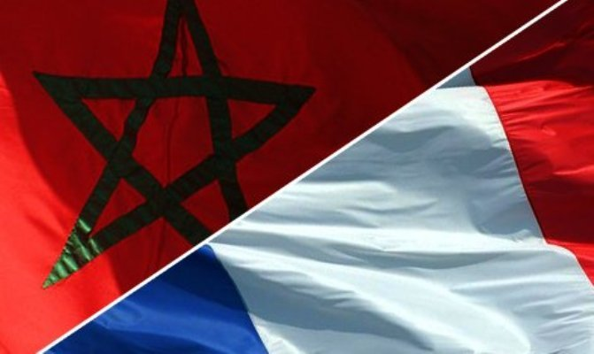 """صورة التنسيق الأمني الفرنسي المغربي لحماية كأس الأمم الأوروبية """"أورو 2016"""""""