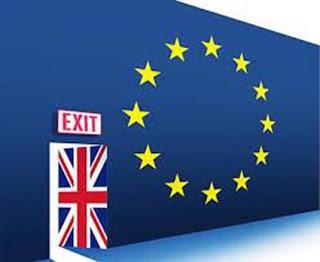 صورة بريطانيا انهيار  بعد «البريكسيت» مجرد «كاميرا خفية» سياسيا