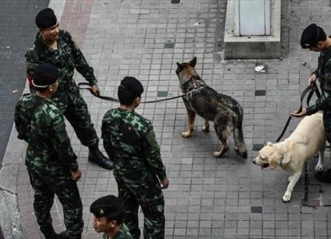 صورة الشرطة التايلاندية تعثر على قنابل  في ثلاثة مواقع سياحية رئيسية