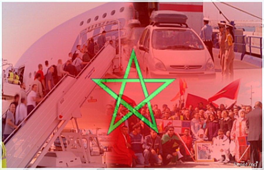 صورة هام للجالية المغربية المقيمة بالخارج: ملف عن التصديق على الوثائق عبر شهادة الأبوستيل