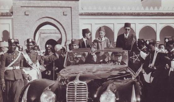 صورة 20 غشت، ثورة ملك وشعب من أجل مغرب متطور مشع بحضارته وإنجازاته الإنسانية