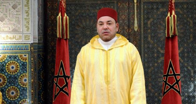 صورة النص الكامل للخطاب السامي الذي وجهه جلالة الملك محمد السادس إلى الأمة بمناسبة الذكرى 63 لثورة الملك والشعب