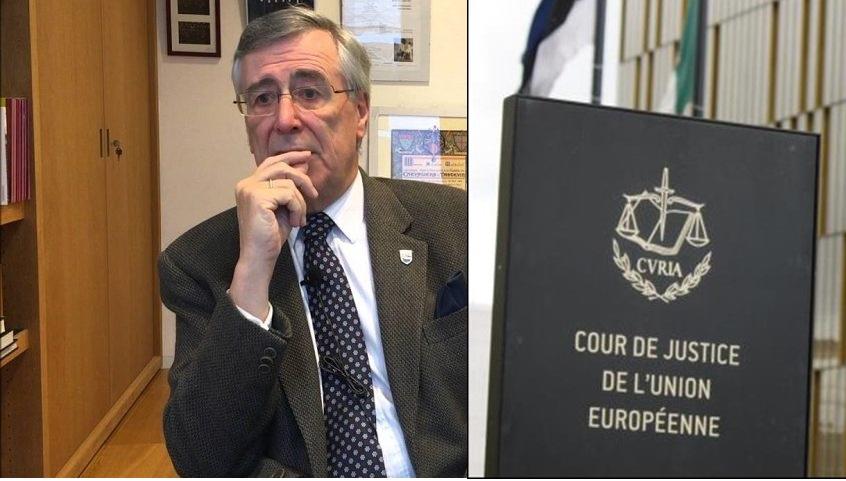 صورة المحامي العام يطالب ب: إبطال حكم إلغاء الاتفاقية المغربية-الأوروبية ويؤكد عدم تمثيلية البوليساريو للمصالح التجارية للصحراويين