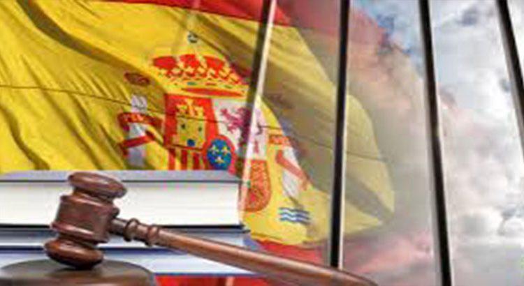 صورة إسبانيا تحاكم انفصاليا هدد بتفجير موكب الملك محمد السادس