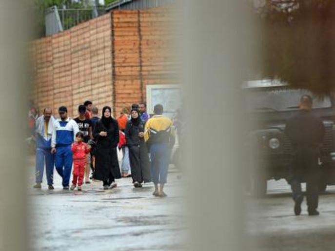 صورة مازالت معانات المهاجرين الغيرالشرعيين مستمرة بإيطاليا
