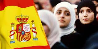 صورة المسلمون في تزايد  في إسبانيا