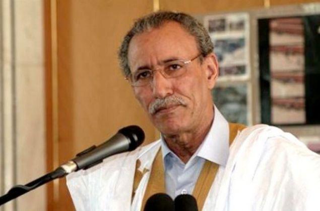 صورة خوفاً من الاعتقال بتهم ارتكاب جرائم ضد الإنسانية.. زعيم  البوليساريو يتخلى عن زيارة اسبانيا