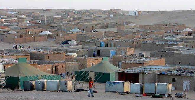 صورة الجزائر تمنع وفدا حقوقيا من الإطلاع على وضعية مخيمات تندوف